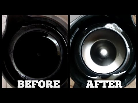 how to clean a stainless steel coffe pot