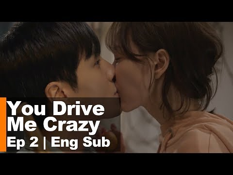 "Kim Sun Ho ""We can't do this again"" [You Drive Me Crazy Ep 2]"