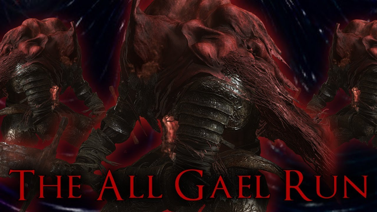 Download This Needs To End - All Gael Run