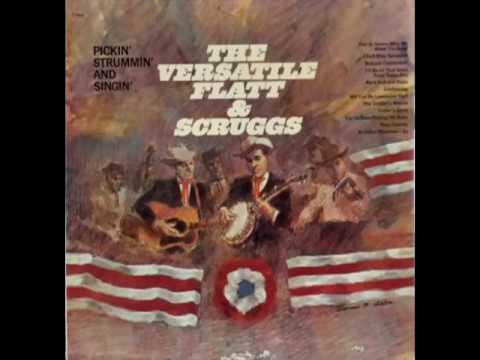 The Versatile Flatt & Scruggs: Pickin', Strummin' And Singin' [1965] - Flatt & Scruggs