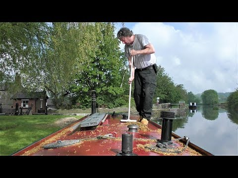 Season 4 Trailer - Travels By Narrowboat - Leeds & Liverpool Canal