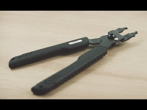 Chain Pliers: PRO BIKE TOOL Master Link Pliers In Focus
