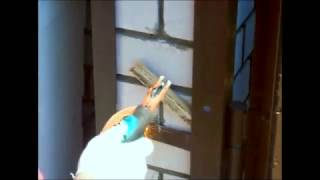 Завод Моя Дверь Установка гаражных ворот(Установка утепленных гаражных ворот, с ответной рамой., 2014-11-21T16:13:45.000Z)