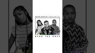 Bruno Martini,IZA Feat.Timbaland - Bend The Kenee (Pagani remix)
