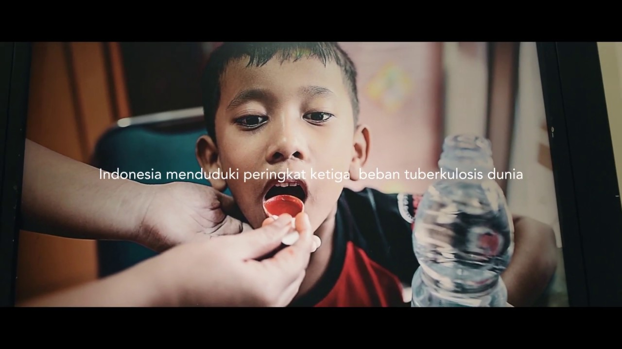 """Lokakarya dan Pertemuan Tingkat Tinggi - """"Sinergi Multi-Sektor untuk Mengakhiri Tuberkulosis"""""""