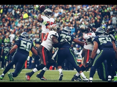 Doug Martin | Mike James | 2013 | Highlights ᴴᴰ