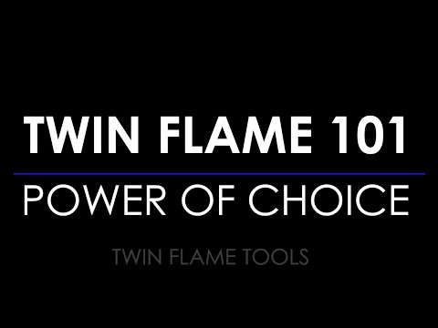 TWIN FLAME  | SOUL PURPOSE : USE CHOICE TO CREATE LOVE