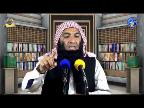 sheikh abdullah salafi