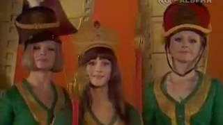 Музыка Зацепина из фильмов Л.Гайдая part 6