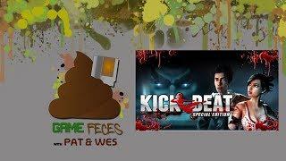 Game Feces- Kickbeat