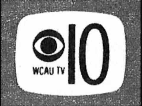 Wcau Tv 10 Philadelphia Pa Sign Off Summer 1964 Re Creation