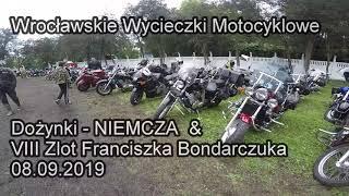 WWM VIII Zlot Franciszka & dożynki Niemcza 08.09.2019