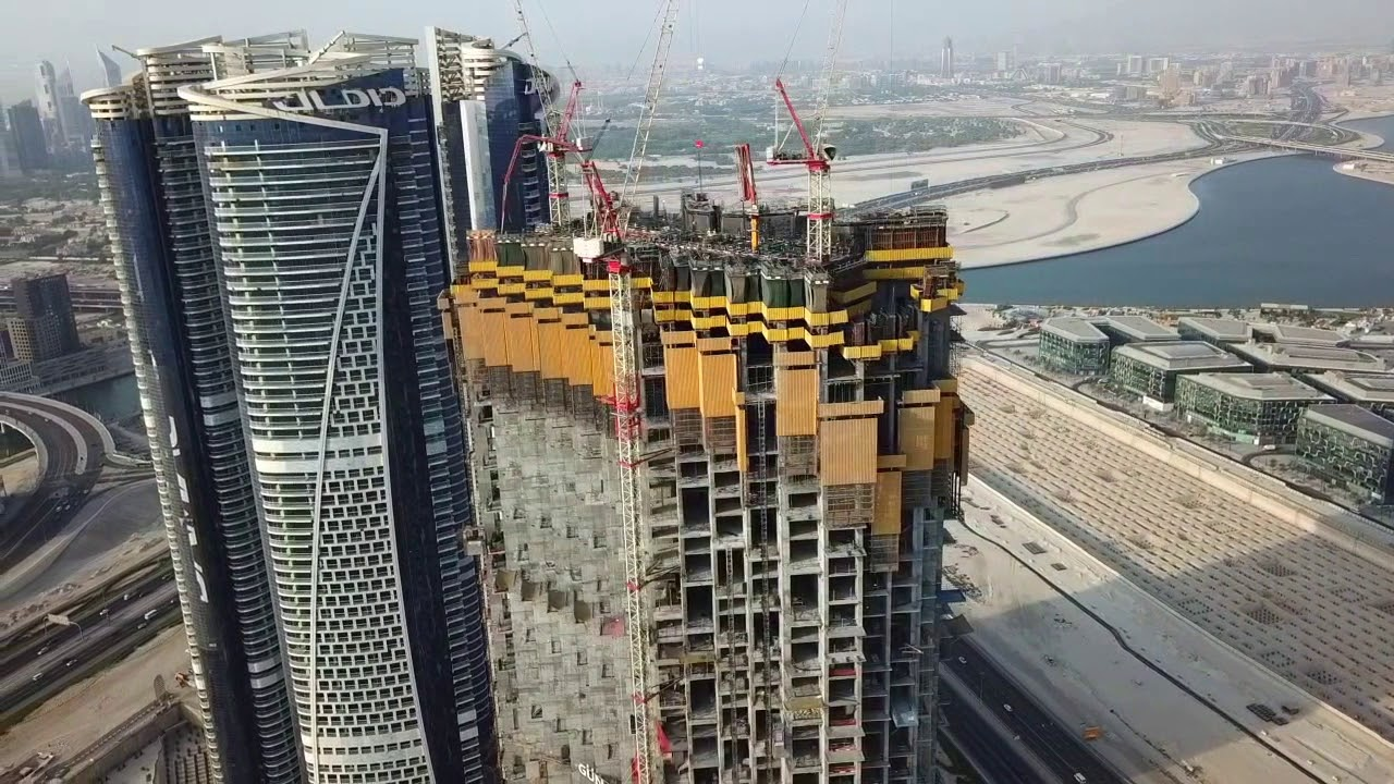 Wow Hotel and Apartments, Business Bay,Dubai... - YouTube