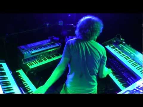 Jan Hammer - Crockett's Theme (live by...