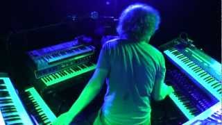 Download Jan Hammer - Crockett's Theme (live by Kebu @ Dynamo) Mp3 and Videos