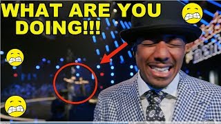 BEST TOP 10 MOST DANGEROUS & RISKY ACTS ON BGT AND AGT EVER!!