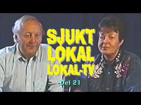 Rökkanalen | Sjukt Lokal Lokal-TV | 21