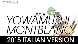 Yowamushi Montblanc ~2015 Italian Version~