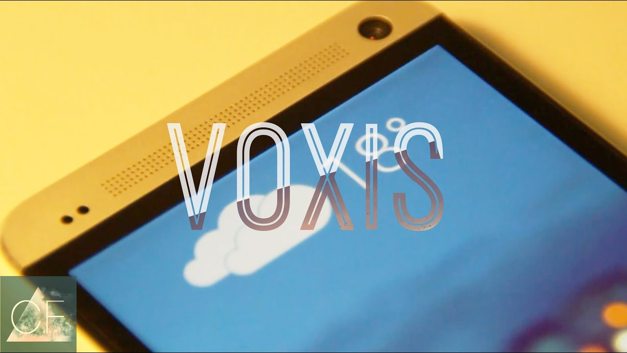 VOXIS UI TUTORIAL [Also Works on Galaxy S4]