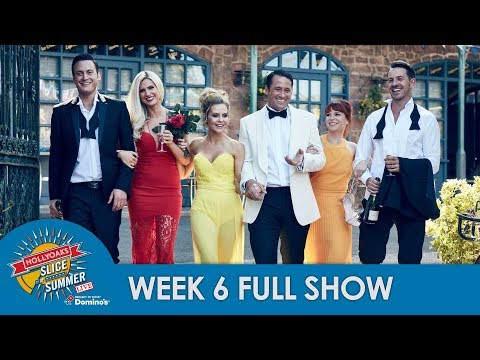 Slice of Summer - Week 6 Full Show
