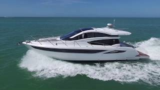 2019 Galeon 430 HTC For Sale at MarineMax Naples Yacht Center