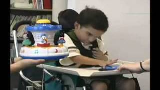Technology for Children with Disabilities