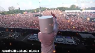 Marsmello Alone remix