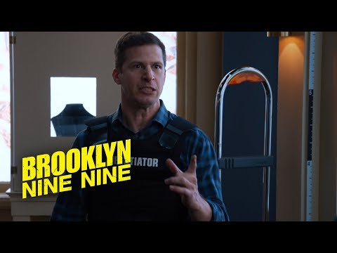 Hostage Situation = DREAM COME TRUE | Brooklyn Nine-Nine