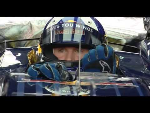 Red Bull Racing Bahrain Footage