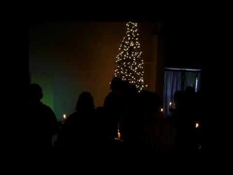 Christ Community Church Christmas Eve Service Dec 24th 2017