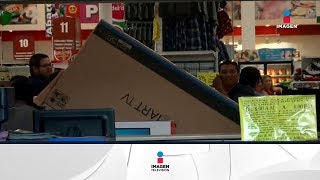 Desastre en Chihuahua, por error dan televisiones a 10 pesos en el Buen Fin | Noticias con Zea