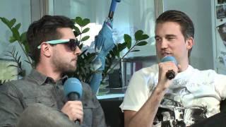 DJ Antoine: «St.Tropez ist eine Champus-Idee»