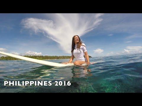 Travel The World | Philippines 2016