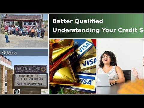 Steps to Demystifying Credit Better Qualified LLC Odessa Texas Conventional Mortgage Find out about