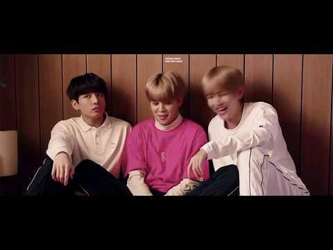 BTS (방탄소년단) 'MAGIC SHOP' (FMV)
