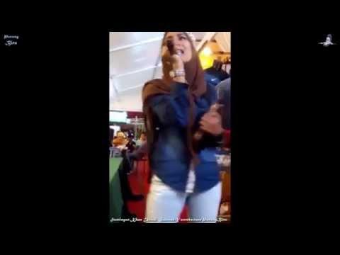 Seiras Ziana Zain - Suara Best Rupa Cantik Body Shape Awesome Milik Siapakah Akak Polis Ini