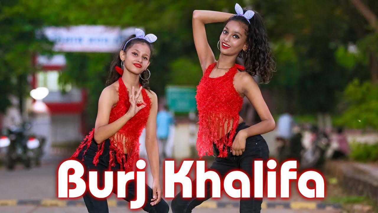 Burj Khalifa | Laxmmi Bomb |  Akshay Kumar Kiara Advani Bollywood Dance Video | SD KING CHOREOGRAPHY