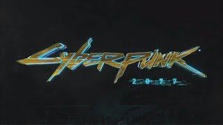 Twitch Chat Reaction to Cyberpunk 2077 (Microsoft E3 2018)