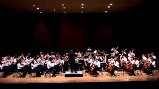 SYSO Junior: Giuesppe Verdi - Overture to The Sicilian Vespers