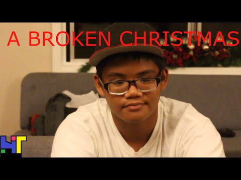 A Broken Christmas - A Film by FOLCF Youth