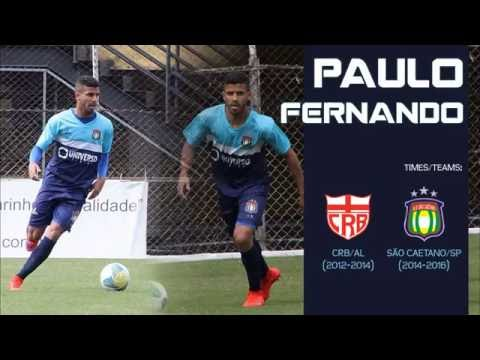 Paulo Fernando - Lateral Direito - Melhores Momentos