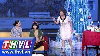 THVL | Danh hài đất Việt – Tập 34: Noel ai cũng có quà – Lê Khánh, Đại Nghĩa, Ngọc Lan, Ốc Thanh Vân