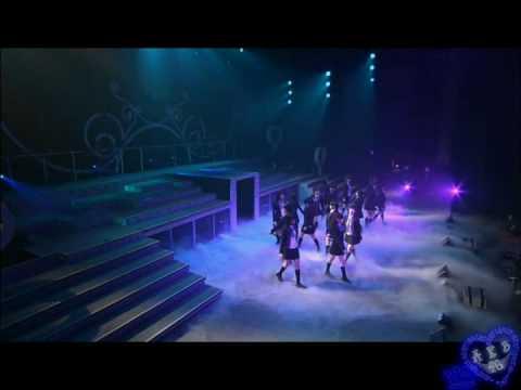 AKB48  - Keibetsu shiteita aijou - (subs. español y Karaoke)
