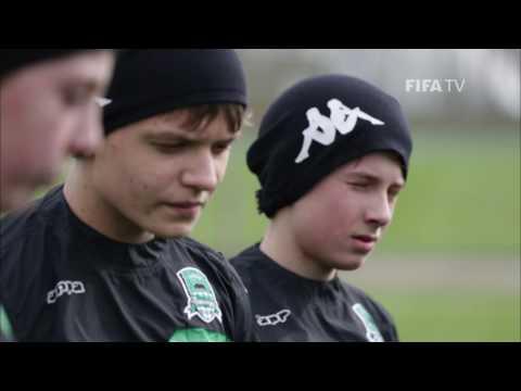 Full Episode #16 - 2018 FIFA World Cup Russia Magazine