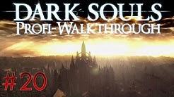 Dark Souls Profi Walkthrough #20 | Anor Londo