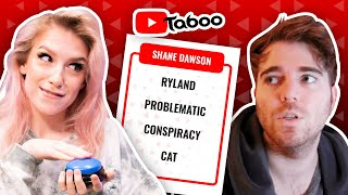 Taboo: YouTuber Edition!