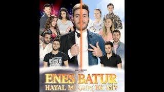 Enes Batur Hayal mi Gerçek mi Filmi Çekim Hataları!!  Bütün Hataları