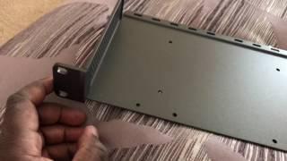 Hd Teranex Mini Rack Shelf Review