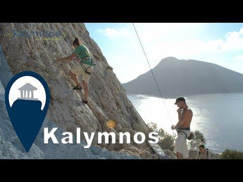 Kalymnos | Massouri Beach