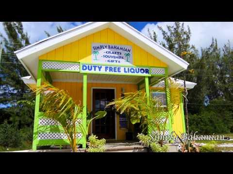 San Salvador Bahamas Promo